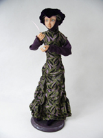 Living Doll, 42 см, 2006 г.