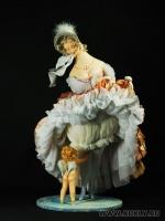 Папер клей, шелк, 50 см, 2011