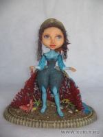 Living Doll, 30 см,