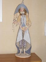 Ливиндолл, 76 см, 2008