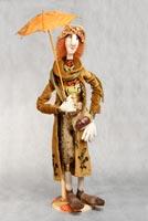 Текстиль, 67 см, 2007