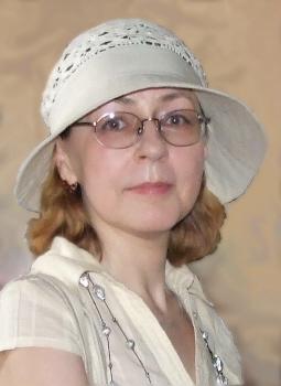 Галерея Елены Лаховой