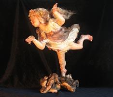 Ливингдолл, премо, цернит, 32 см, 2007