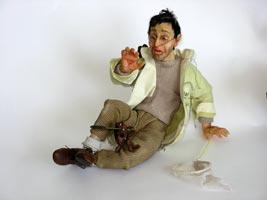 Премо, цернит, 20 см, 2008