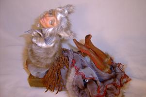 ливингдолл, 20 см, 2006 г.