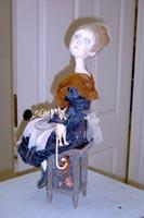 паперклей, 55 см, 2008