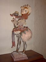 ладолл, 55 см, 2008