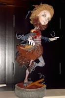 паперклей\алмазный паперклей, 60 см, 2009