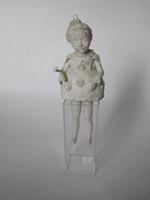 керамика, 19 см, 2008
