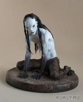 magic-sculpt, 19,5 см в высоту (с подставкой, 2013