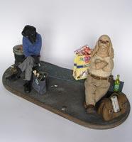 фимо, 18,5 см, 2005