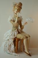 Fimo, 50 см, 2007 г.