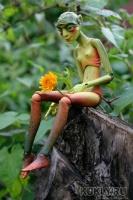 La Doll+Darwi Roc, 36 см, 2012