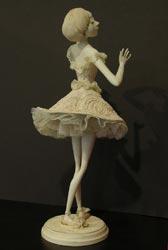 Платья для куклы как в великолепном