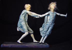 глорплпаст, эфопласт, 24 см, 2005 г.