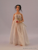 Fimo Miniature, Высота куклы – 16,5 см, Февраль, 2008 г.