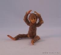 Fimo Miniature, Высота куклы – 11,5 см., Июнь, 2008 г.