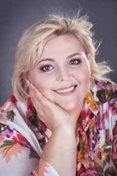 Галерея Оксаны Сальниковой