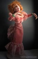 Living doll, 35 см, 2011
