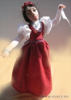 Living doll, 20 см, 2011