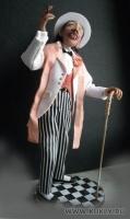 Living doll, 33 см, 2011