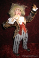 Living doll, 30 см, 2011
