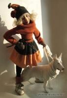 Living doll, 22 см, 2011