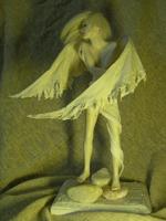 Паперклей, 35 см, 2007 г.