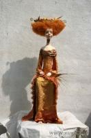 паперклей, 65 см, 2010