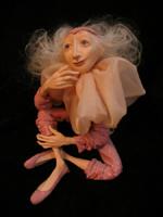 Фимо, 21 см, 2005 г.