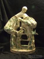 папье маше, фимо, 43 см, 2012