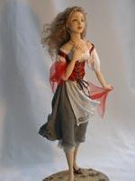 фимо, 60 см, 2006