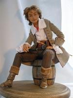 ливингдолл, 50 см, 2006