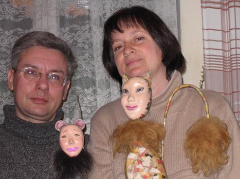 Галерея Лии Поздняковой & Вадима Мартина
