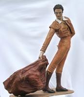 Папье-маше, 73 см, 2009
