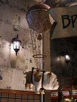 Папье-маше, 45 см, 2009