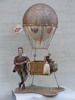 папье-маше, 90, 2010