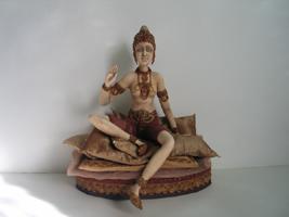 цернит-керамик, 33 см, 2006 г.