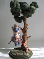 фильдц (шерсть), , 2006 г.