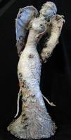 папье-маше, 67 см, 2008