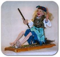 Living doll, 54 см, 2009
