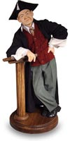 Living doll, 70 см, 2010